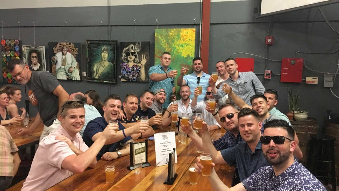 Plan the perfect bachelor party in Austin